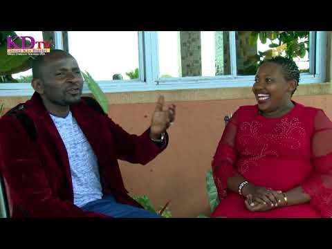 THE FAMOUS KAMEME FM SPORTNEWS STAR MZIMA MZIMA INTERVIEW
