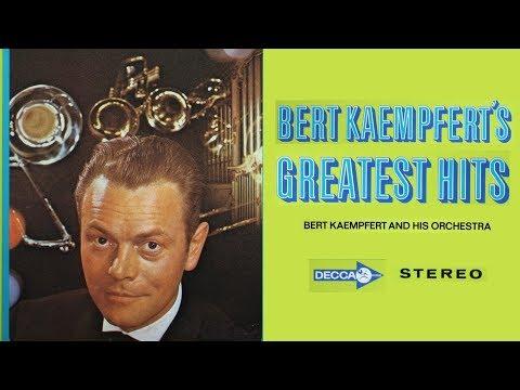 """Bert Kaempfert and His Orchestra - """"Bert Kaempfert"""