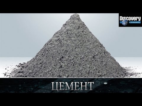 Из чего делают цемент: от теории к практике