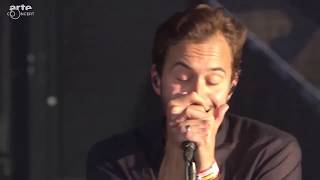 Editors - Magazine (new song) live at Southside Festival 2017