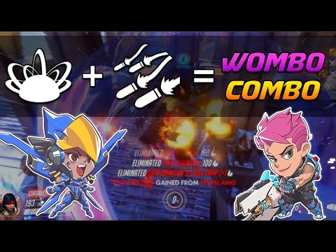 OVERWATCH NATION EPIC MOMENTS 2