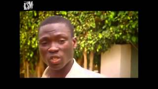 Repeat youtube video Ghanaian funny movie: the three wise men