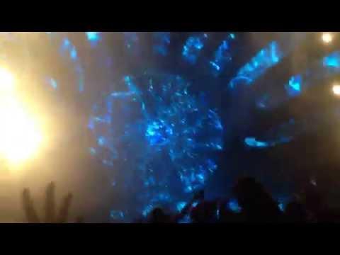 Zedd @ Ultra Music Festival 2014 'Alive - Zedd Remix'