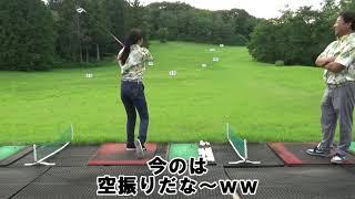 アップルちゃんの100切りゴルフ アドレス編#01 スポーツ