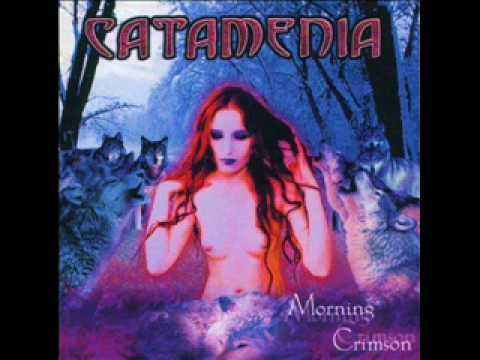 Catamenia - Passing Moment Of Twilight Time