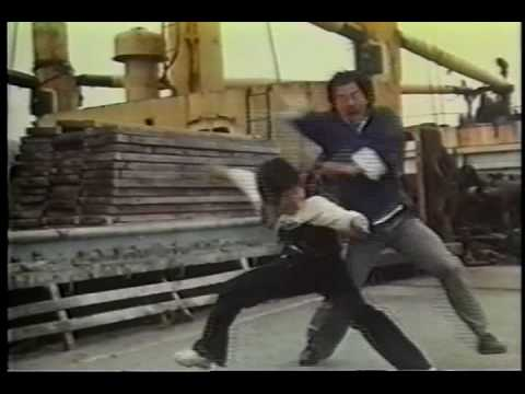 JIM KELLY VS BOLO AND DORIAN TAN VS CHAN SING VS JIM KELLY PART 6 END FIGHT
