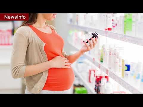 Обнаружены лекарства, которые опасны для беременных [ИССЛЕДОВАНИЯ, НОВОСТИ]