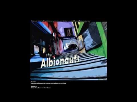 Nouvelle Vague (Full Album) - The Albionauts - 2010
