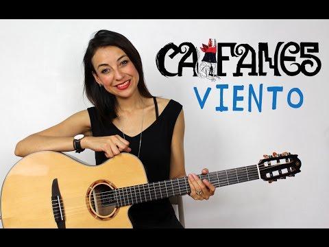VIENTO – Caifanes (Cover Clauzen Villarreal)