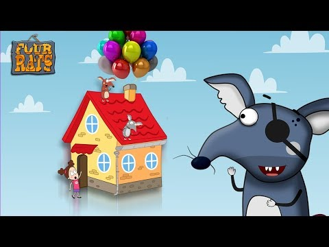 Дом вики мультфильм