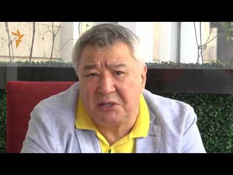 Олимжон Тўхтаохунов криминал