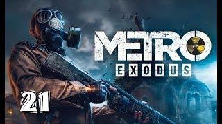 Metro Exodus 21(G) Barka bandytów