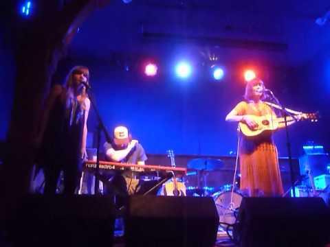 Eleni Mandell - Killing The Blues