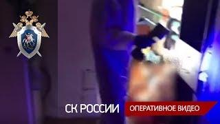 جريمة مروعة تهز روسيا.. مراهق يقتل أفراد عائلته بالفأس وينتحر