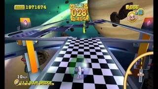 Super Monkey Ball Deluxe Speedrun (Ultimate) in 1:26:54