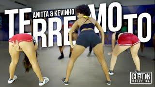 Baixar Terremoto - Anitta & Kevinho (COREOGRAFIA) Cleiton Oliveira / IG: @CLEITONRIOSWAG Part. 2