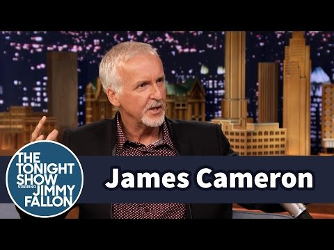 James Cameron Solo Dived to Earth's Deepest Point