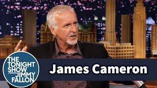 James Cameron Solo Dived to Earth