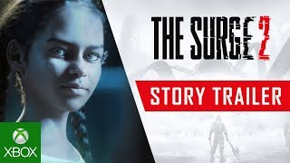 Download lagu The Surge 2 Story Trailer MP3