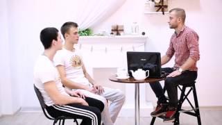 "Интервью каналу ""Сибирь online"""