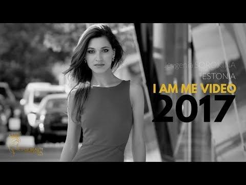 Face of Beauty Estonia 2017 - I AM ME Video