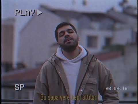 Emir Can İğrek - Sapa (Official Video)