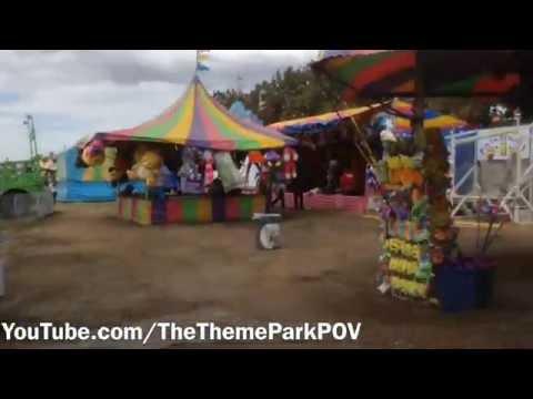 Utah State Fair Rides 1080p HD