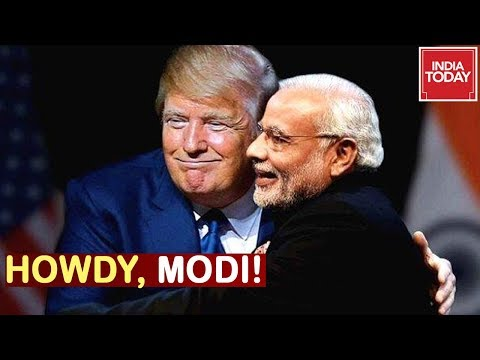 Howdy, Modi! : What To Expect From Trump-Modi Joint Rally At Houston? | 5ive Live