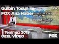 Libya'da isyancı general haddini aştı! 1 Temmuz 2019 Gülbin Tosun ile FOX Ana Haber