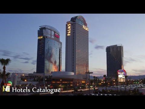 Palms Resort Las Vegas - Hotel Tour