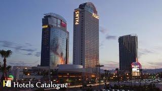 Palms Casino Resort Las Vegas - Hotel Tour