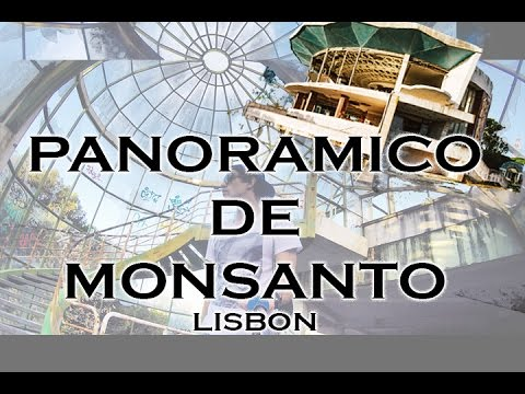 how to get to monsanto from lisbon