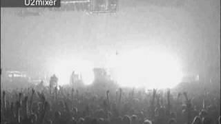 U2 - Luminous Times (Hold On To Love) - U2mixer Video Remix
