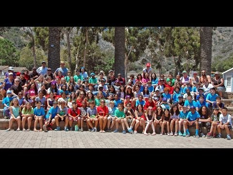 CMCS 5th Grade Class of 2014 Collage Video