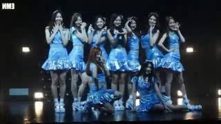 구구단 (gugudan) - Wonderland [Dance Mirror]