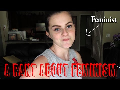 What Feminism ACTUALLY Is