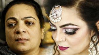 Mature skin pr kaise makeup kare | By Prabha Sharma