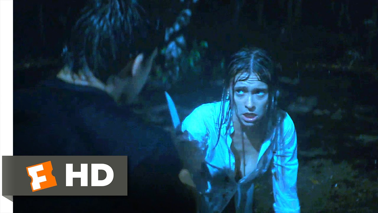 Download I Still Know What You Did Last Summer (1998) - It's Not My Blood Scene (8/10) | Movieclips