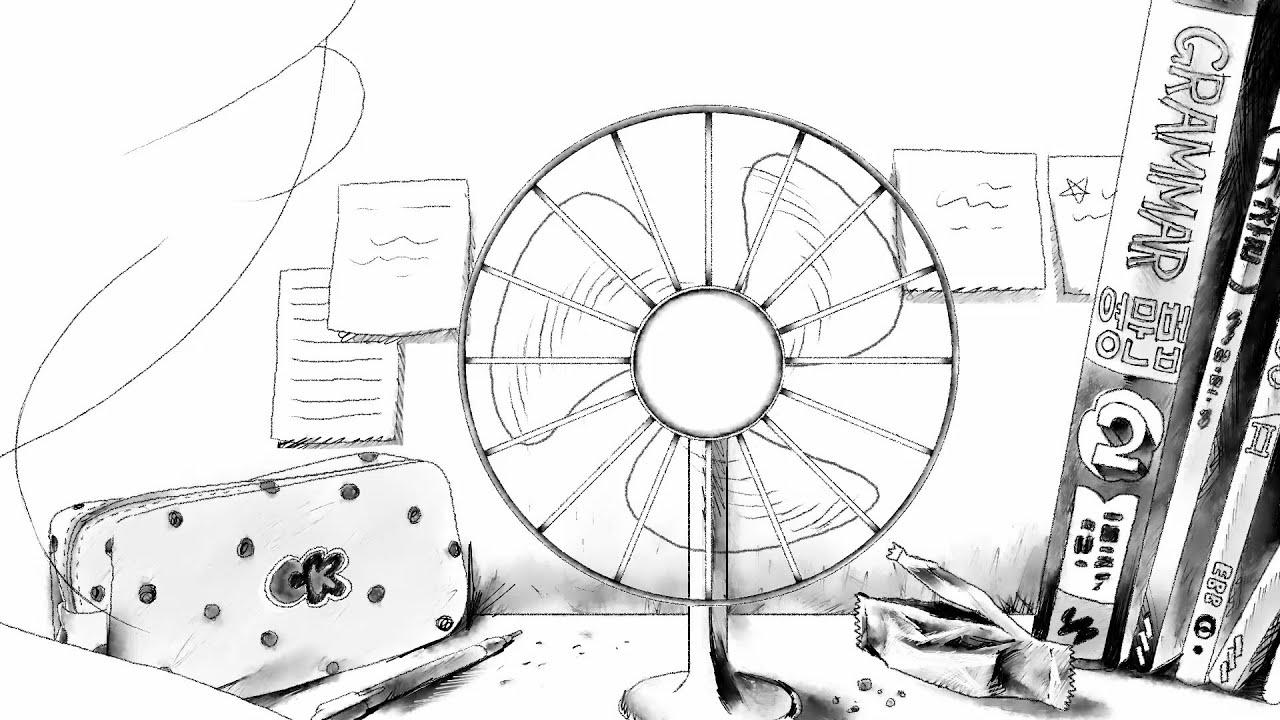 Temptation(템테이션) - 청강졸업작품(Chungkang Animation)