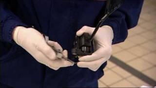 Toyota explains accelerator pedal recall procedure