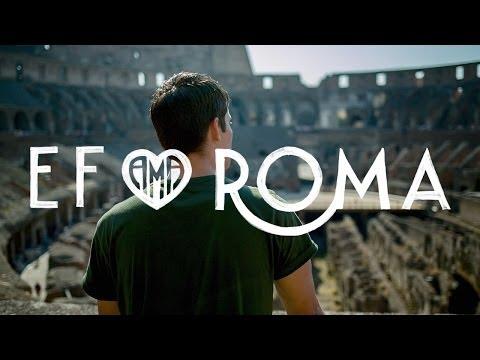 EF ❤ Roma