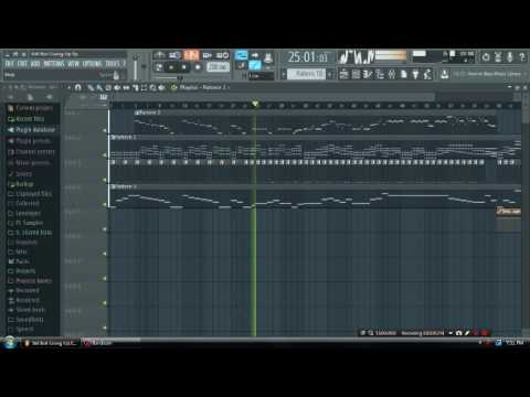 Steven Universe - Still Not Giving Up - Cover (made with FL Studio Demo Version)