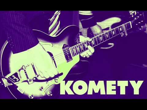 Komety - Namiętność kochanków