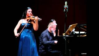 Danae & Uwe Matschke: Beethoven - Violin Sonata in C Minor Op.30