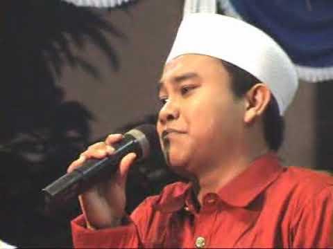 Ya Zahro voc Saiful Ummah    Assyafa'ah PP Darul Khoirot Pontianak Album Sholawat AZ ZAHRO