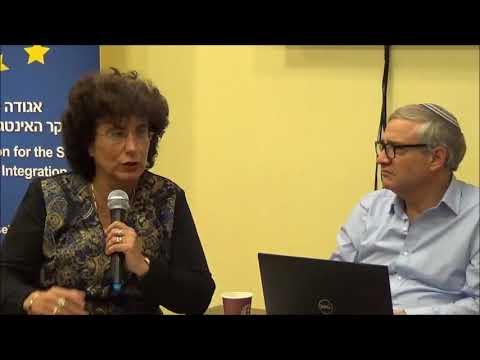 השפעת פסיקת בית הדין האירופי לצדק ופסיקה זרה אחרת על הדין בישראל
