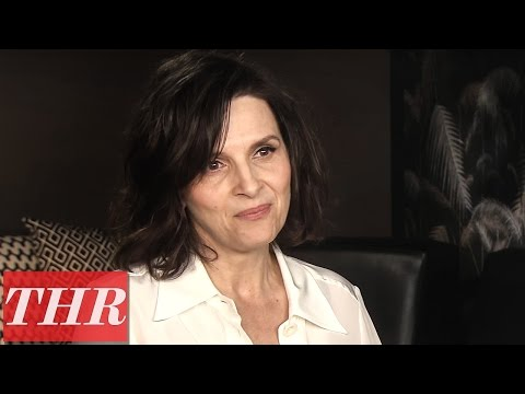 "Juliette Binoche: ""Love is Everything"" of 'Let the Sunshine In' 