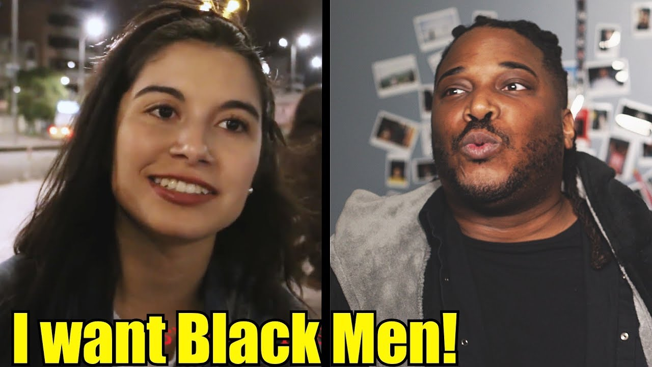 Guys black do like i What Colors