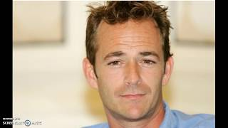 Luke Perry is currently hospitalized  (under observation) Unknown Reason