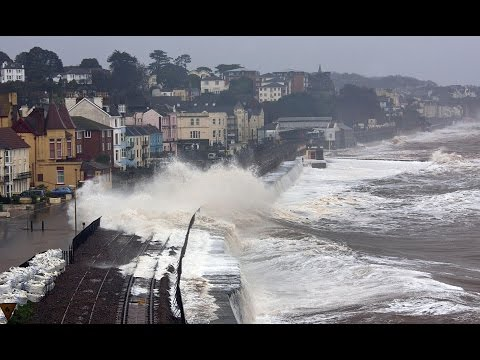 Public get chance to name Irish and UK storms